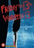 Friday the 13th - Part 1,...