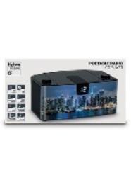 Bigben Interactive Big Ben, Portable Radio-CD-USB New York By Night (CD57NYBYNIGHTUSB)