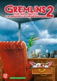 Gremlins 2 - The new batch, (DVD) DVDNL