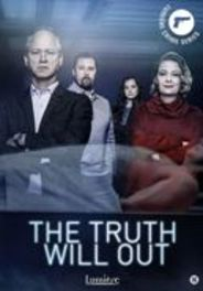 The truth will out - Seizoen 1, (DVD) CAST: ROBERT GUSTAFSSON, MARIA SUNDBOM Persson, Leif G.W., DVDNL