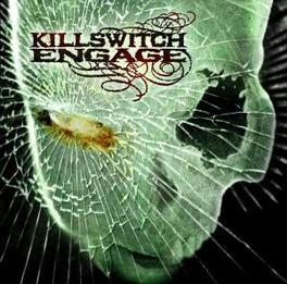 AS DAYLIGHT DIES Audio CD, KILLSWITCH ENGAGE, CD