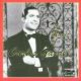MAGIC OF CARLOS GARDEL Audio CD, CARLOS GARDEL, CD