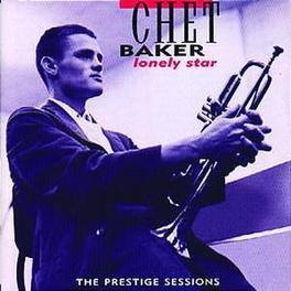 LONELY STAR Audio CD, CHET BAKER, CD