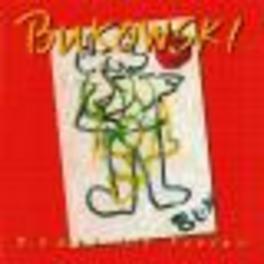 READS HIS POETRY Audio CD, CHARLES BUKOWSKI, CD