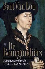 Bourgondiërs Van Loo, Bart, Ebook