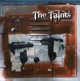 TAINT BLUES BLUES/ROOTS ORIENTED TRIO: Audio CD, TAINTS, CD