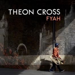 FYAH Theon Cross, CD