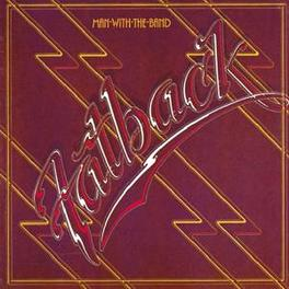 MAN WITH THE BAND Audio CD, FATBACK BAND, CD