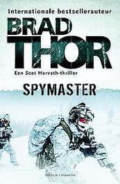 Spymaster Thor, Brad, Ebook