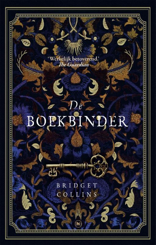 De boekbinder Bridget Collins, Paperback