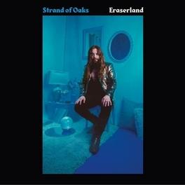 ERASERLAND STRAND OF OAKS, CD