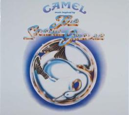 SNOW GOOSE -DELUXE- SECOND DISC IS BBC CONCERT BROADCAST 1975 + MORE Audio CD, CAMEL, CD