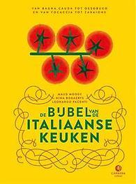 De bijbel van de Italiaanse keuken. Pacenti, Leonardo, Hardcover  <span class=