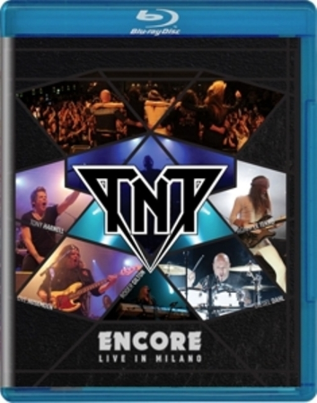 Tnt - Encore, (Blu-Ray) Blu-Ray