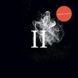 II BERSARIN QUARTETT, CD