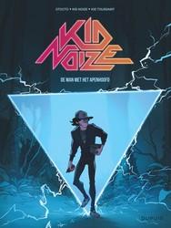 KID NOIZE 01. DE MAN MET HET APENHOOFD