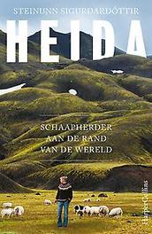 Heida Schaapherder aan de rand van de wereld, Steinunn, Ebook
