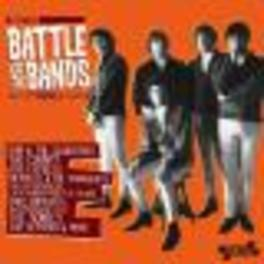 NORTHWEST BATTLE OF..V.4 ..BATTLE OF THE BAND VOL.4 Audio CD, V/A, CD