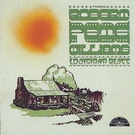 LOUISIANA BLUES Audio CD, ROBERT PETE WILLIAMS, CD