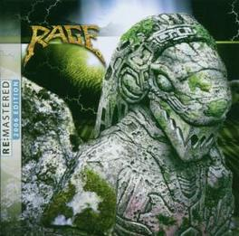 END OF ALL.. .. DAYS-REMASTERED 2006 Audio CD, RAGE, CD