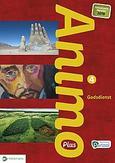 Animo 4 Plus leerwerkboek,...