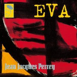 EVA -BEST OF- Audio CD, JEAN JACQUES PERRY, CD