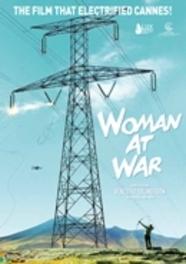 Woman at war, (DVD) BY: BENEDIKT ERLINGSSON DVDNL