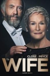 The wife, (DVD) CAST: GLENN CLOSE, JONATHAN PRYCE Wolitzer, Meg, DVDNL