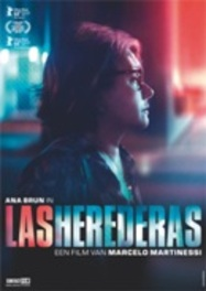 Las herederas (NL-only), (DVD) DVDNL