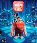 Ralph breaks the internet,...