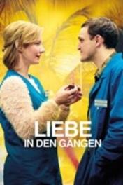 Liebe in den gängen, (DVD) Meyer, Clemens, DVDNL