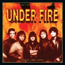 UNDER FIRE -EXPANDED- 2CD...