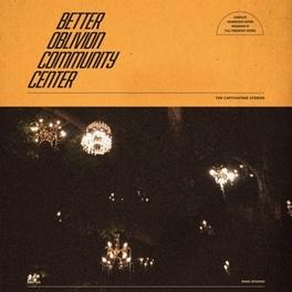 BETTER OBLIVION.. BETTER OBLIVION COMMUNITY, CD
