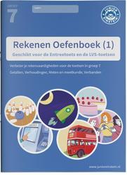 Rekenen Oefenboek deel 1...