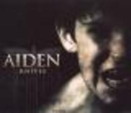 KNIVES Audio CD, AIDEN, CD