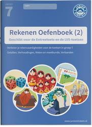 Rekenen Oefenboek deel 2...
