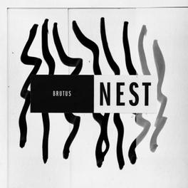 NEST -DIGI- BRUTUS, CD