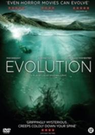 Evolution, (DVD) CAST: MAX BREBANT, ROXANE DURAN DVDNL