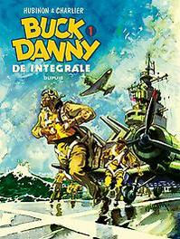 BUCK DANNY INTEGRAAL HC01. 1946-1948 BUCK DANNY INTEGRAAL, Charlier, Jean-Michel, Hardcover
