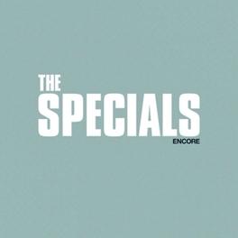 ENCORE SPECIALS, CD