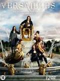 Versailles - Seizoen 1-3,...
