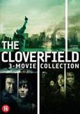Cloverfield 1-3, (DVD)