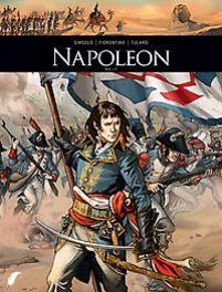 NAPOLEON 01. NAPOLEON 1/1 NAPOLEON, Simsolo, Noël, Paperback