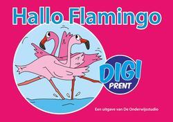 Hallo Flamingo