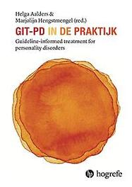 GIT-PD in de praktijk. Guideline-informed treatment for personality disorders, Paperback