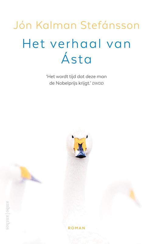Het verhaal van Asta Stefánsson, Jón Kalman, Ebook