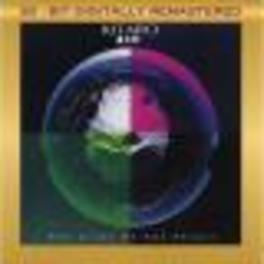 LIGHT OF THE SPIRIT Audio CD, KITARO, CD