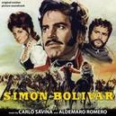 SIMON BOLIVAR MUSIC BY...