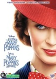 Mary Poppins returns, (DVD) BILINGUAL /CAST: EMILY BLUNT, COLIN FIRTH