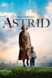Becoming Astrid, (DVD) CAST: ALBA AUGUST, HENRIK RAFAELSEN DVDNL